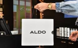 Aldo's Eco-Friendly Shoebox