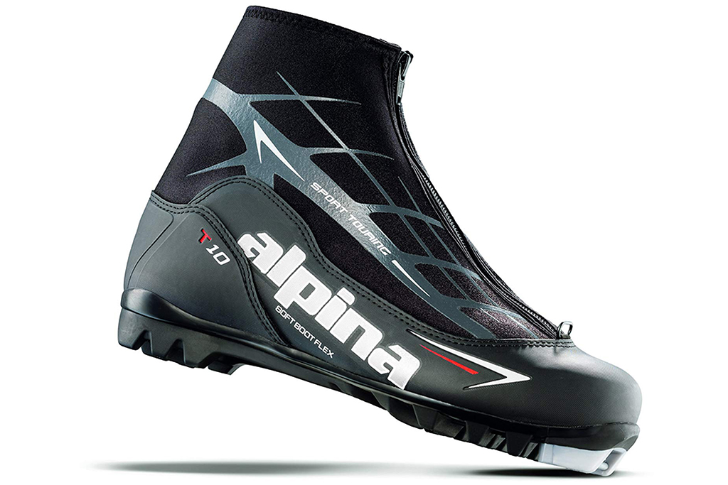 Alpina T10 Touring Cross Country Ski Boots