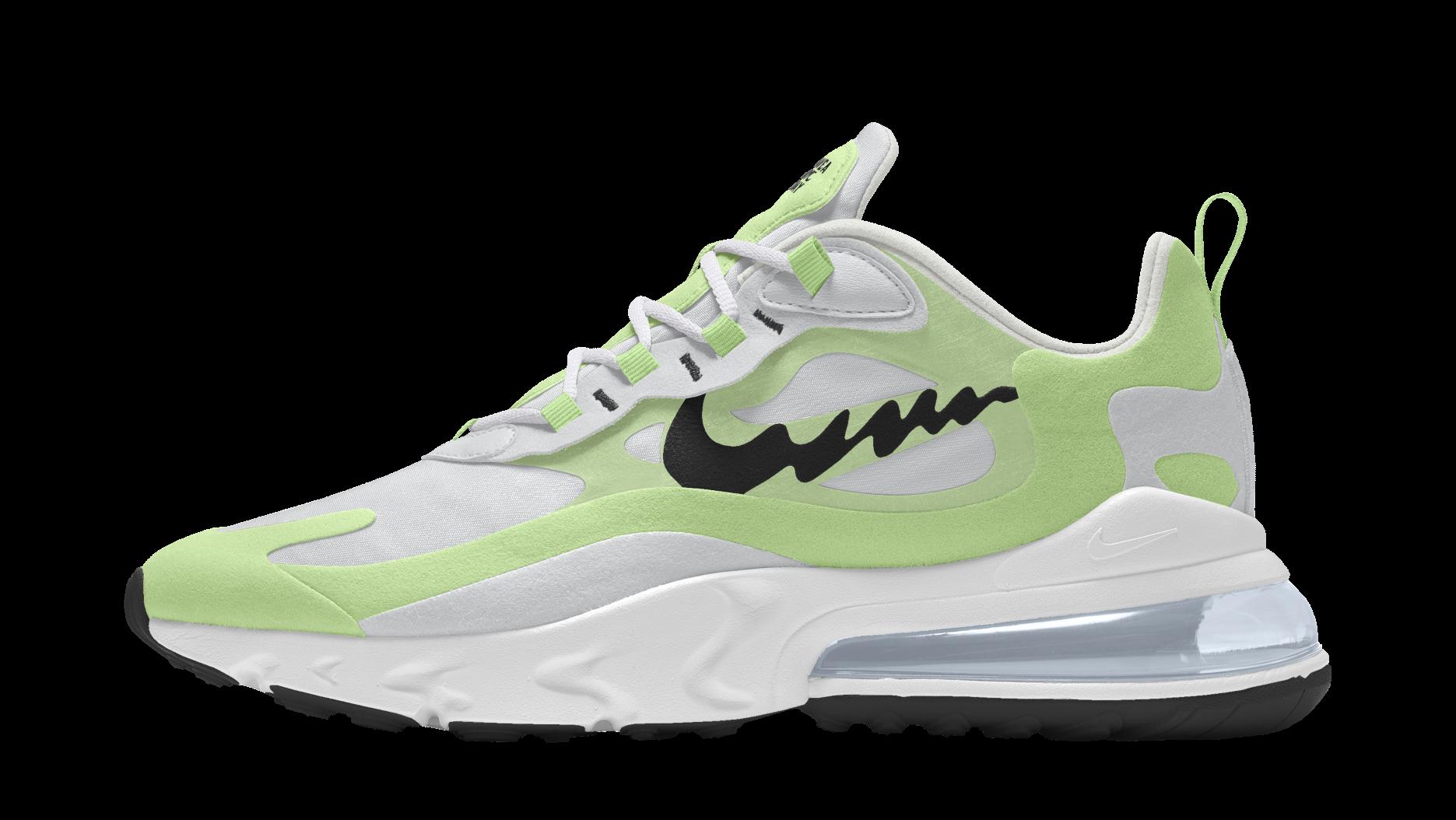 Nike Air Max 'In My Feels' Shoe Release Raises Mental Health ...