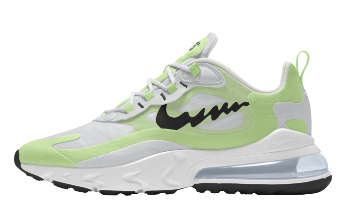 Nike Air Max 270 React 'In My Feels'