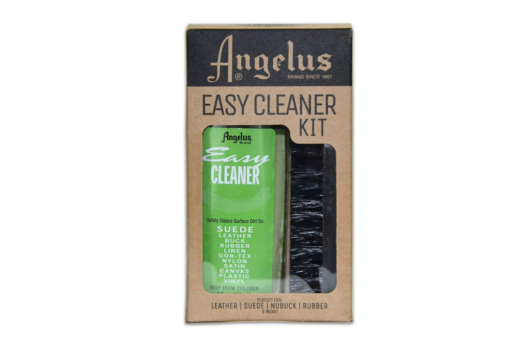 angelus cleaning set
