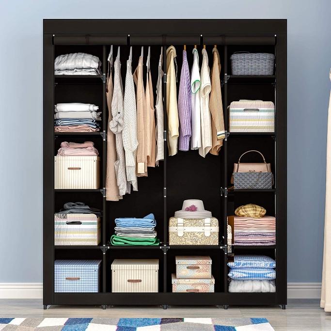 Aoou Portable Closet