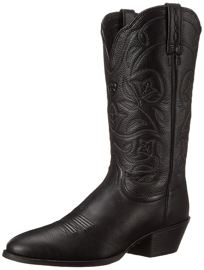 Ariat Women's Heritage Cowboy Boot