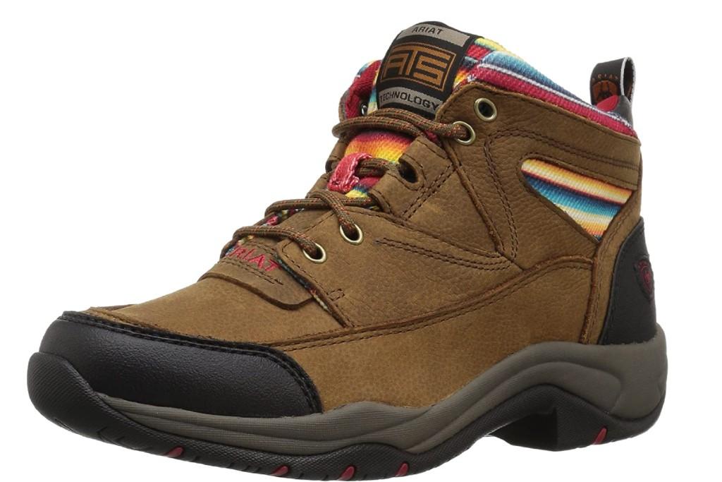 Ariat Terrain Work Boot
