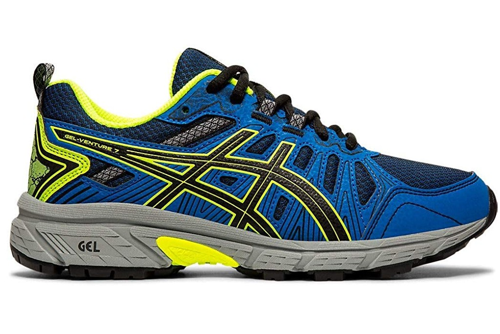Asics Gel-Venture 7 GS Running Shoe