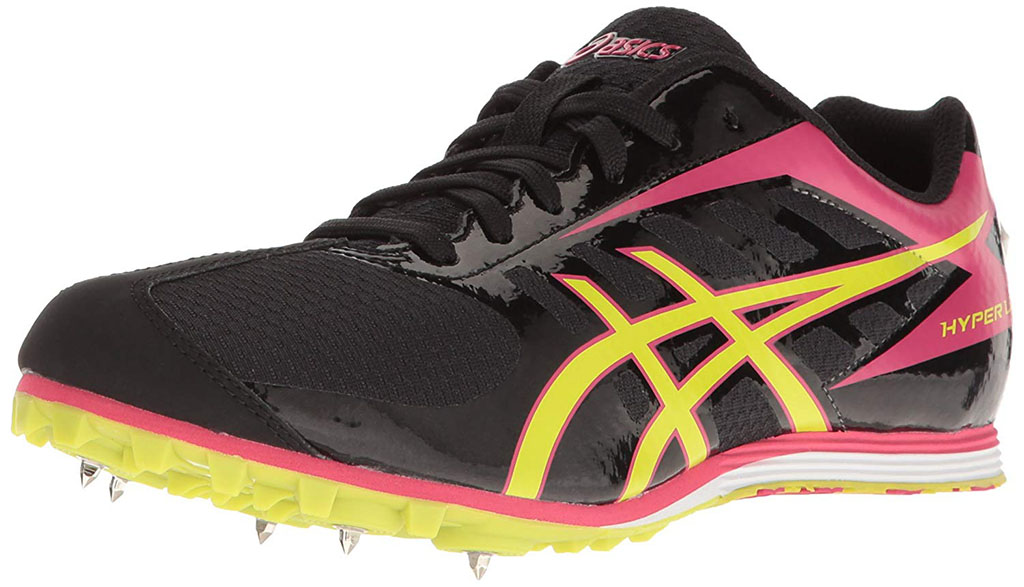 Asics Track Shoes for Women
