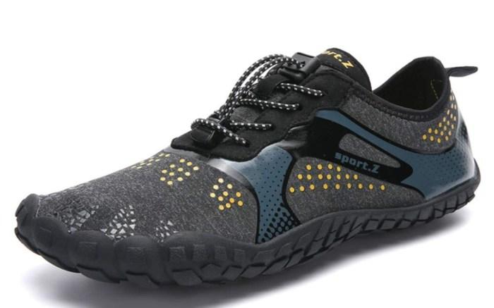 XIDISO Barefoot Shoes