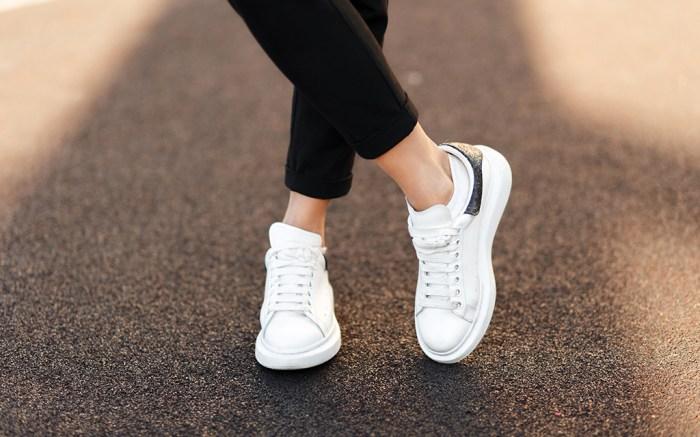 best-comfy-cute-sneakers