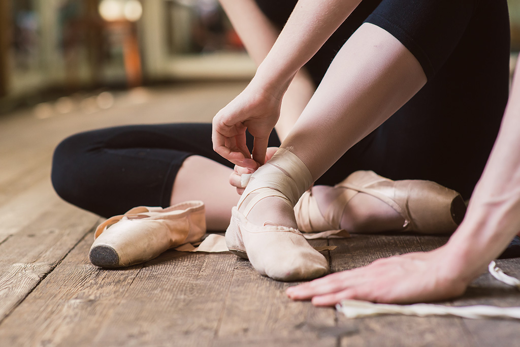 ISportsheadset Women Ballet Dance Shoes Jazz Dance Shoe for Dancing