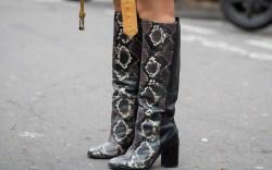 best womens knee high boots street