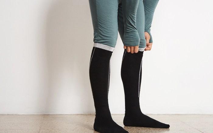 best-skiing-socks amazon