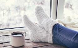 best-slipper-socks men women
