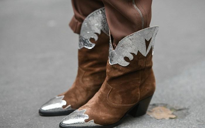 best-womens-western-boots street style