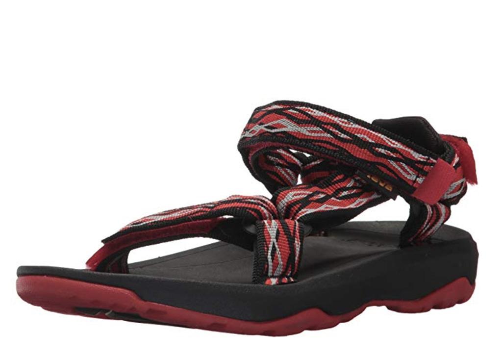 Teva Kids' K Hurricane XLT 2 Sport Sandal, best sports sandals for boys, best sports sandals for boys amazon