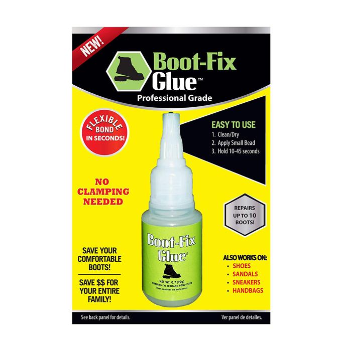 Boot-Fix Shoe Glue