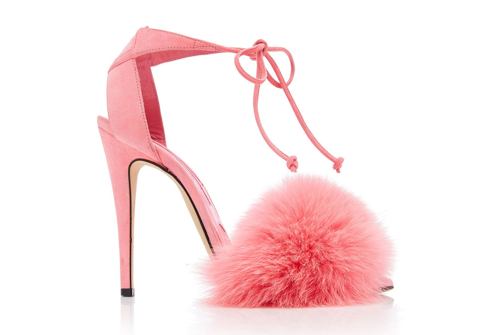 Brian Atwood Melly sandal