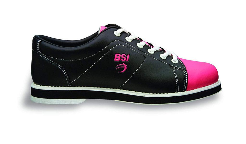 BSI, bowling shoes