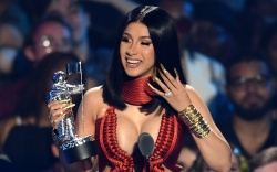 Cardi BMTV Video Music Awards, Show,