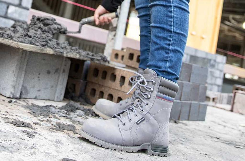 Best Women's Steel Toe Boots: Built for