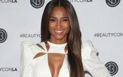 Ciara, celebrity style, beauty con la,