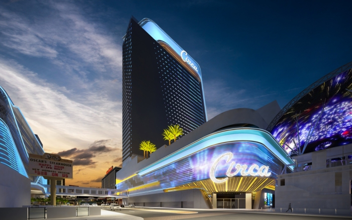 Circa Resort Casino