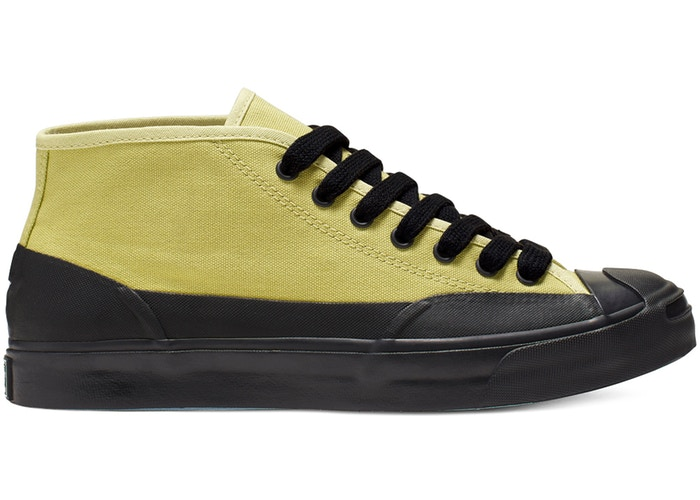 A$AP Nast x Converse Jack Purcell sneakers