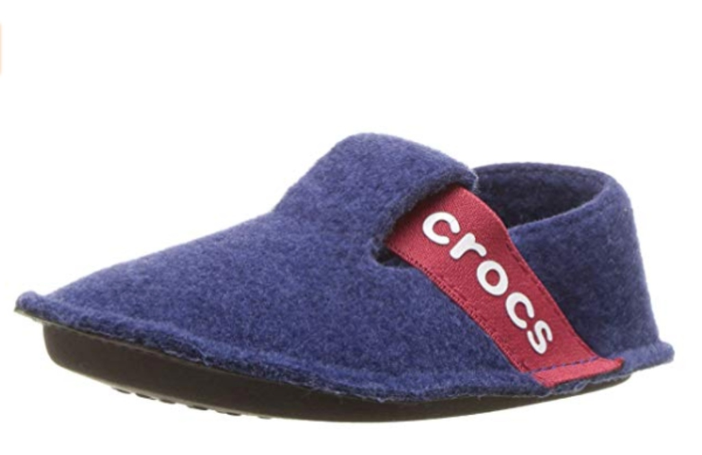 crocs boys slippers, amazon