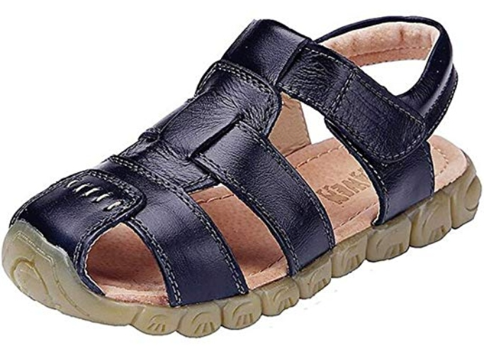 Dadawen Closed Toe Sandal