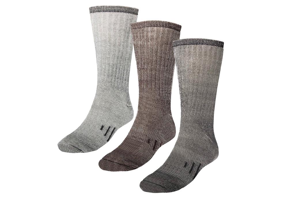 dg hill wool socks