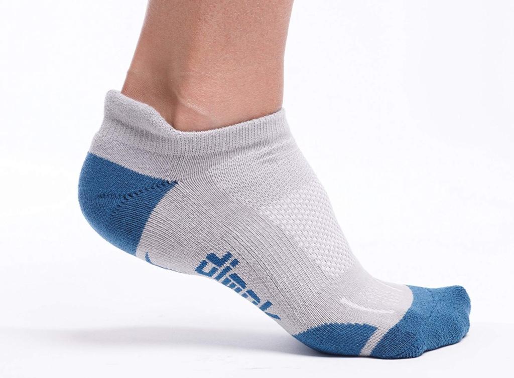 Dimok Athletic Running Socks