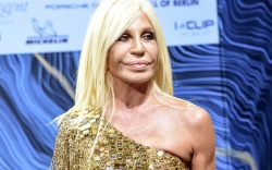 Donatella VersaceGQ Men of the Year