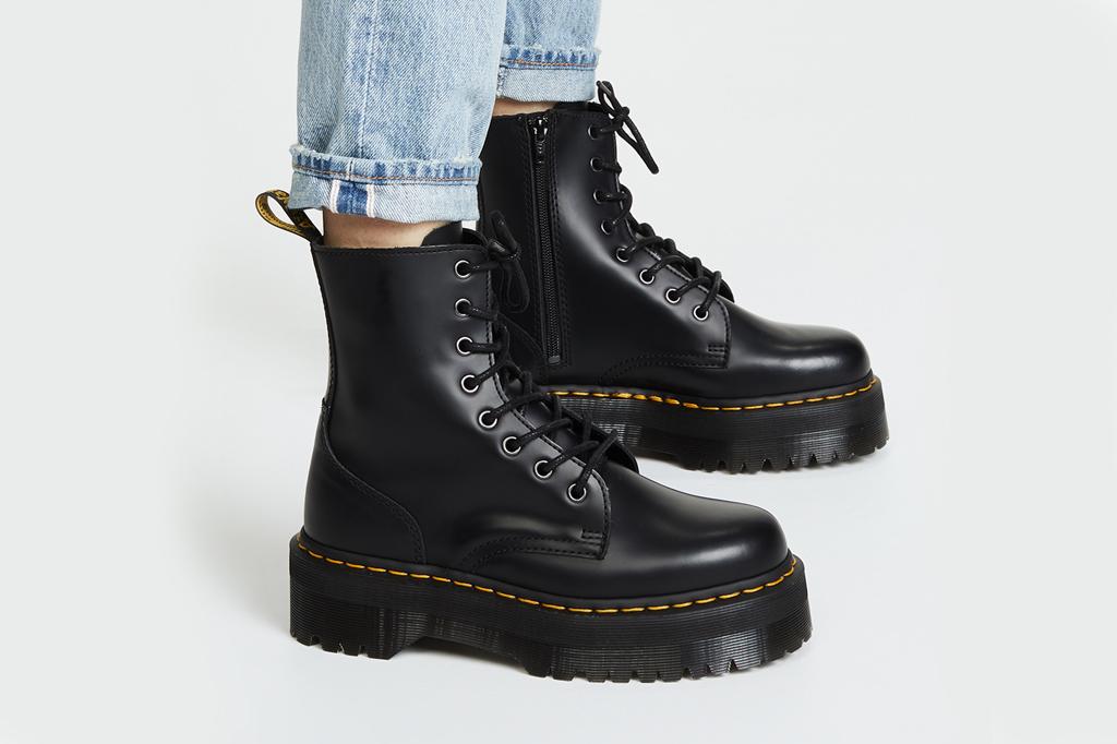 Dr. Martens' Jadon Platform Boot