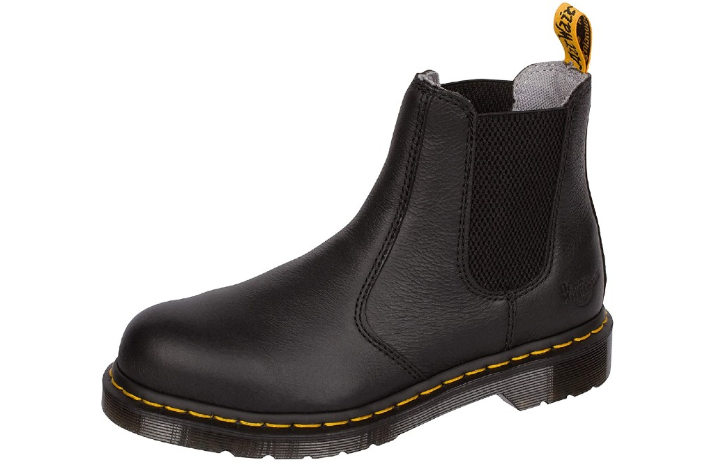 Dr. Martens Arbor Steel Toe Light Industry Boots