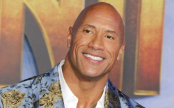 dwayne the rock johnson, the rock,