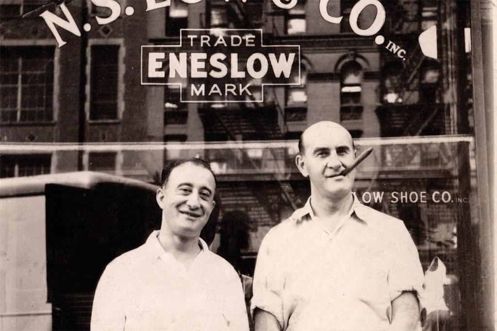 eneslow
