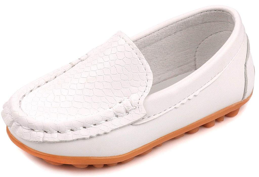 Best Girls Loafers