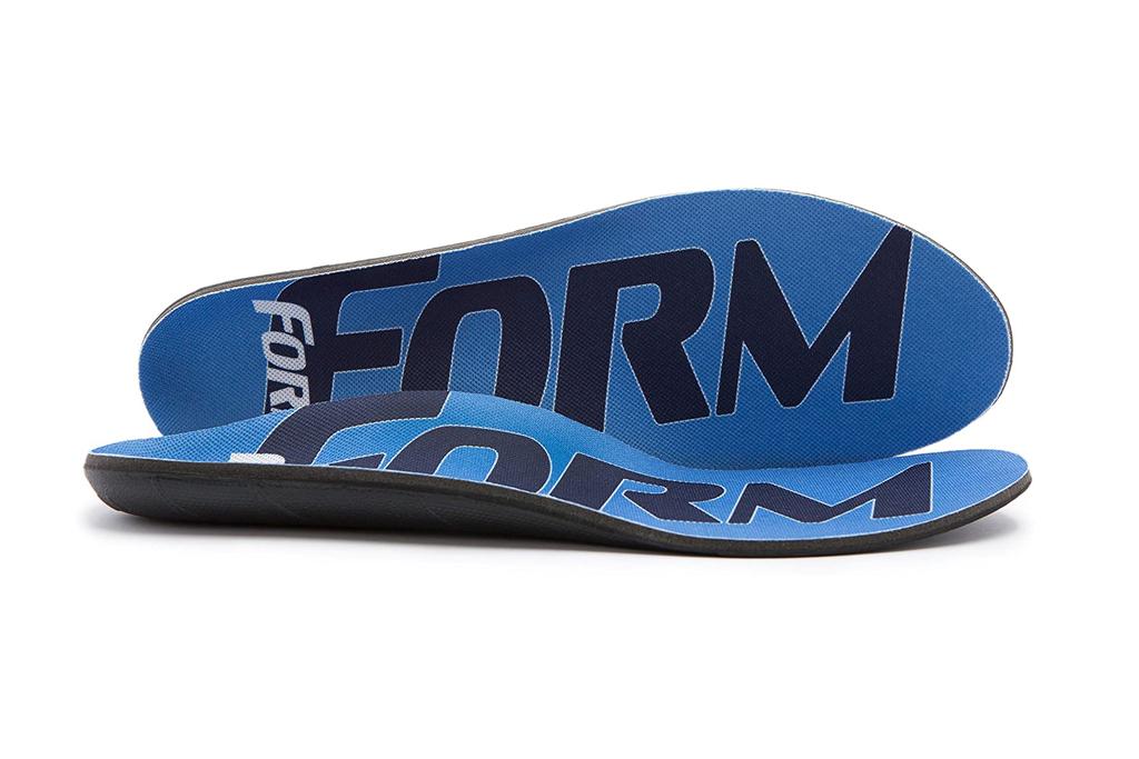 Form Premium Insoles Maximum Support