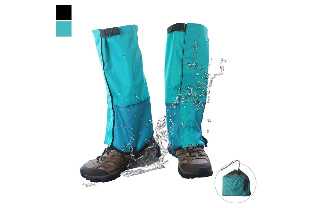 frelaxy, leg gaiters