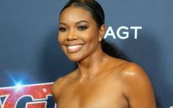 Gabrielle Union'America's Got Talent' TV show,