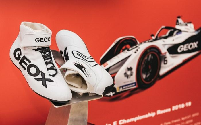 Geox Dragon Racing