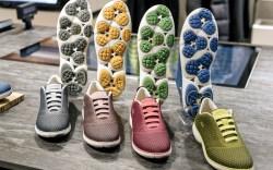 Geox Nebula Sneakers Fall 2019