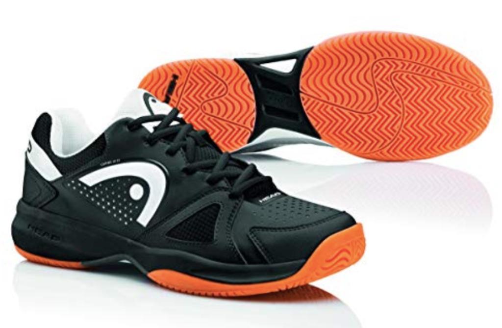 head grid 2.0 low indoor court shoes
