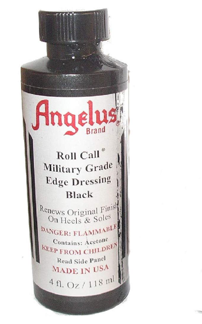 Hilason Angelus Roll Call Military Grade Edge Dressing