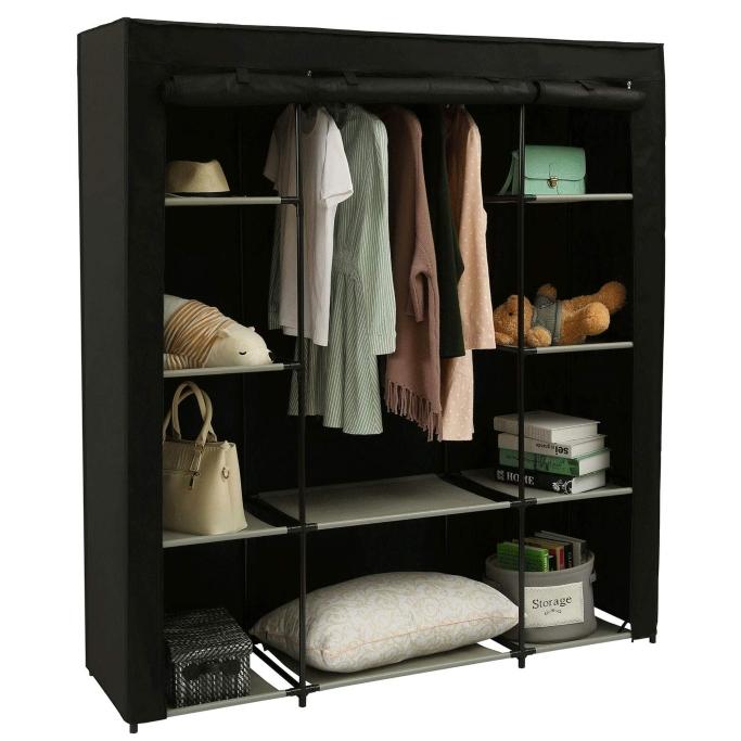 Homebi Portable Closet