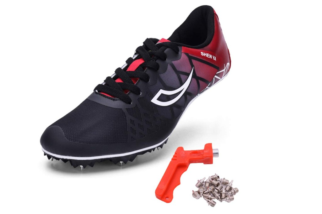 Ifrich Track Shoes