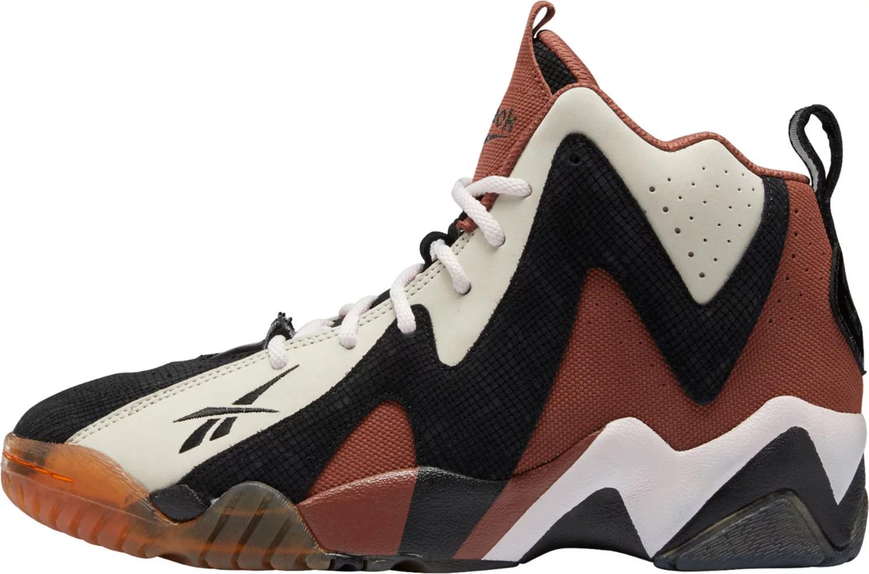Reebok Kamikaze II Boktober Basketball Shoes, best women's basketball shoes