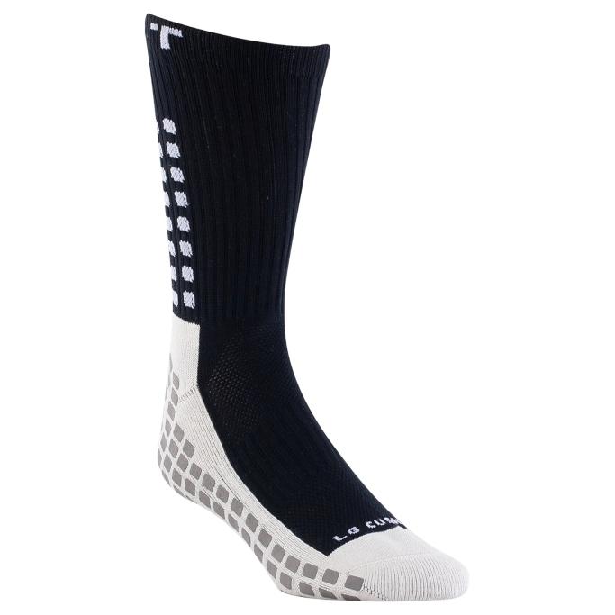 adult soccer socks, TruSox 3.0 Cushion Crew Socks