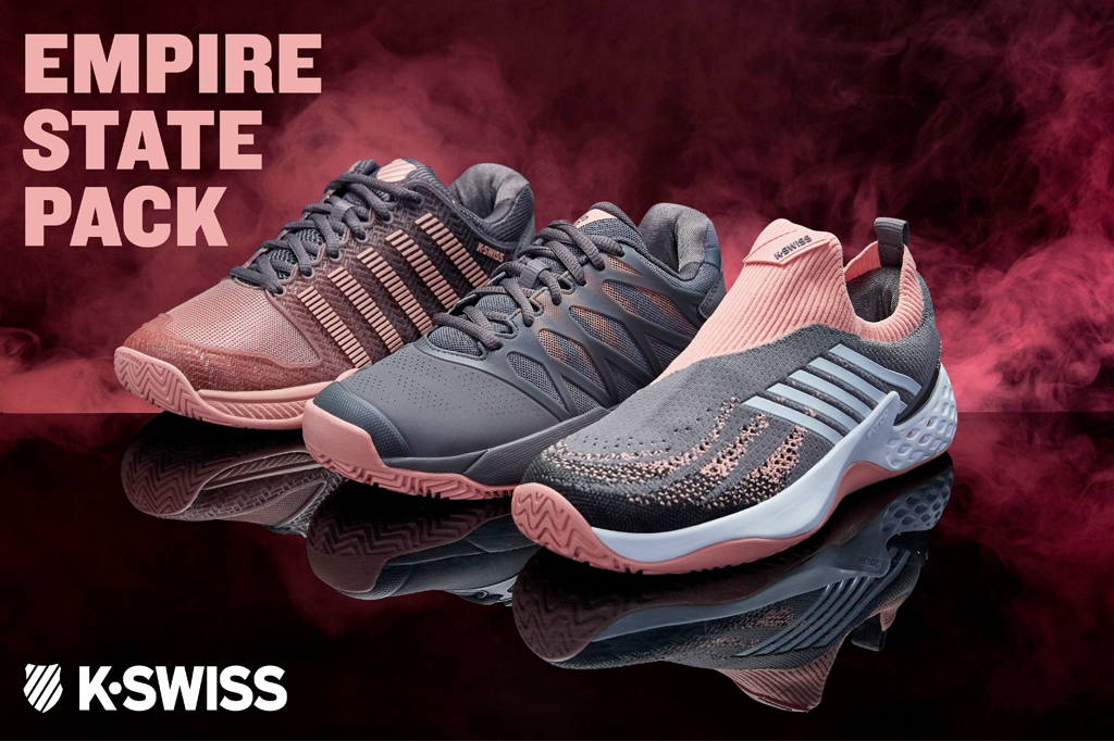 K-Swiss Empire State Pack