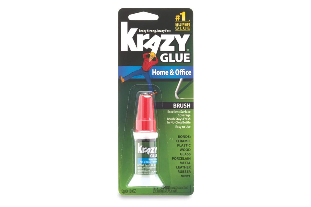 krazy glue super glue