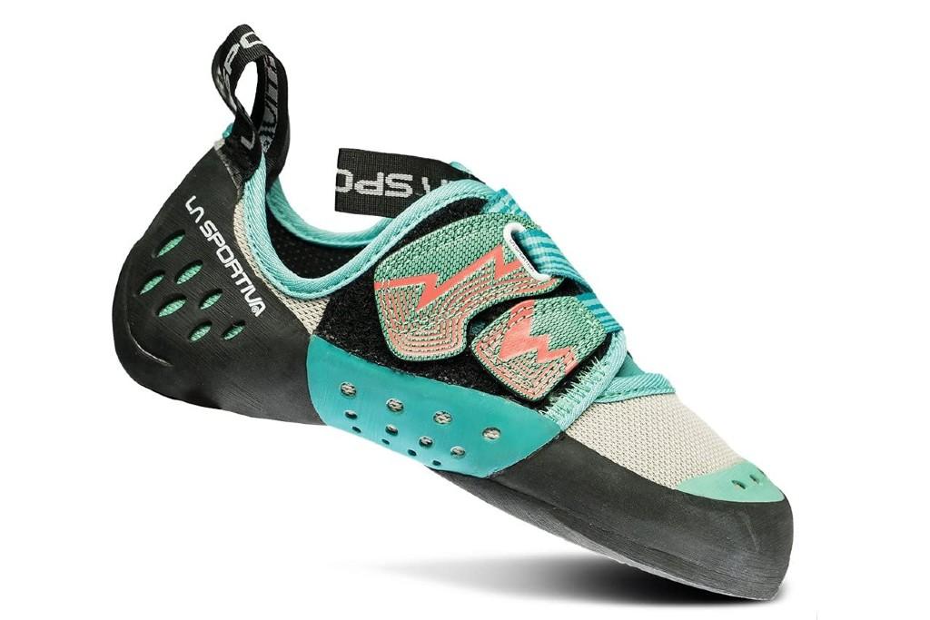 La Sportiva Oxygym Climbing Shoes